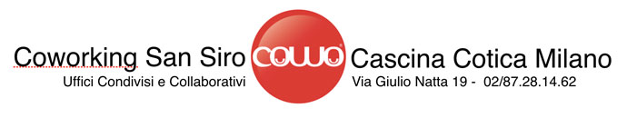 Coworking Milano San Siro Cascina Cotica by Cowo