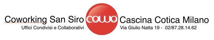 Coworking Milano San Siro Cascina Cotica by Cowo