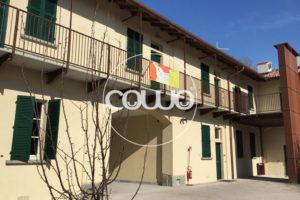 Coworking Milano San Siro - Esterni