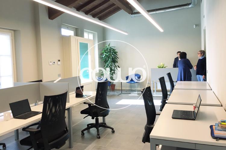 Coworking Milano San Siro - Open Space