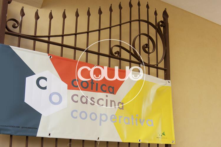 Coworking Milano San Siro - Cancello