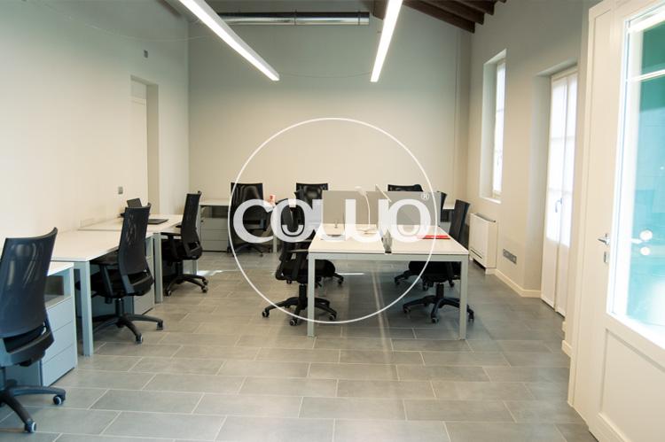 Coworking Milano San Siro - Interni